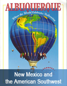 new mexico and the american southwest